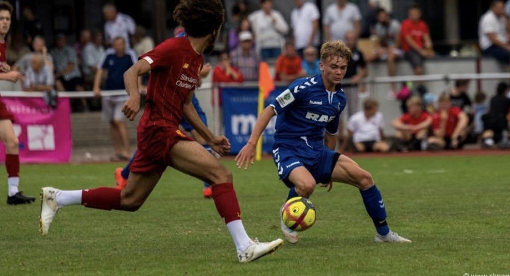 D. Domröse – SC Freiburg –